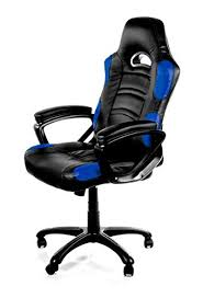 Desk Chair Gaming Best Computer Gaming Chair A List Of 18 Comfortable Chairs