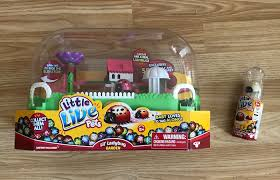 live pets lil u0027 ladybugs garden playset u0026 single pack review