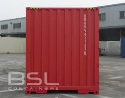 40 u0027 high cube open side containers for sale full side access