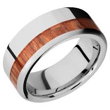 wood wedding band wooden wedding rings wedding bands free us shipping manly bands
