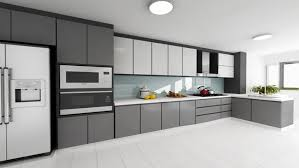 kitchen wooden kitchen cabinets and dining set and nice pendant