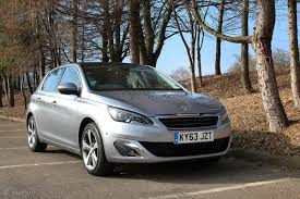 peugeot araba peugeot 308 review 2014 pocket lint