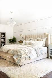 neutral fall decor home tour i recently shared our white master bedroom makeover here on the blog just a few weeks ago i still need to install bamboo blinds on the windows and would