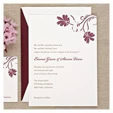 sle wedding invitations wording personal wedding invitation wordings for friends sle style