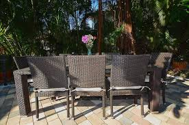 Allura Chairs And Tables And Patio Heaters Hire For All Party Casa Allure Vacation Rental Home Bytheseavacationvillas Com