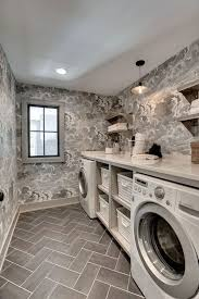 Laundry Room Wall Decor Ideas 22 Amazing Basement Laundry Room Ideas That Ll Make You