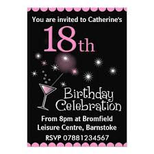 18th birthday cards printable 18th birthday invitation maker and