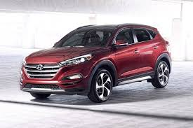 hyundai tucson 2017 hyundai tucson pricing for sale edmunds