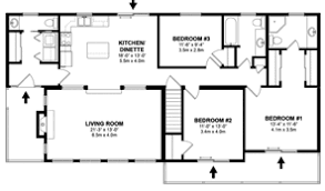 How To Read A House Plan How Do I Read A Floor Plan Royal Homes