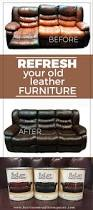Leather Furniture Sofa Best 25 Leather Couch Repair Ideas On Pinterest Leather Couch