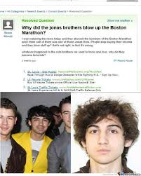 Meme Center Sign Up - boston bomber and jonas brothers by bloodiest12 meme center