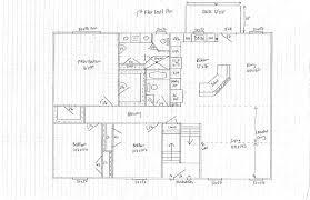split foyer house plans 1970 split level house plans house plan