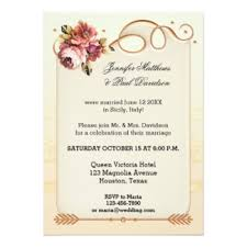post wedding reception invitations wedding reception only and after wedding invitations by vis