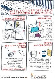 easy way to unclog a kitchen sink unclog kitchen sink capitoluniform