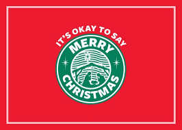 Okay Merry It S Okay To Say Merry Cards It S Okay To Say Merry