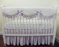 lavender and aqua crib bedding set jayna baby bedding