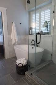 bathroom bath ideas simply bathrooms small cast iron tub shower