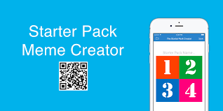 Meme Text Creator - starter pack meme creator home facebook