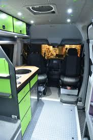 volkswagen eurovan camper interior 380 best vans images on pinterest camper van conversions camper