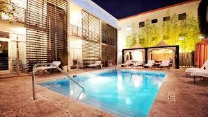 Motel 6 Miami Fl Hotel Miami Beach Hotels Kimpton Angler U0027s Hotel