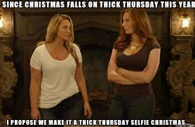 Thick Girl Meme - how about it girls meme on imgur