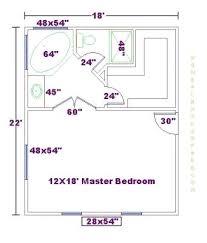 master bedroom floor plans with bathroom standard size of master bedroom master bedroom closet dimensions