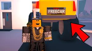 trick free monster truck roblox jailbreak