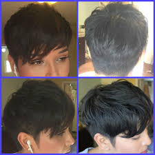 how to cut pixie cuts for thick hair about my pixie haircut for thick hair the pixie diaries youtube