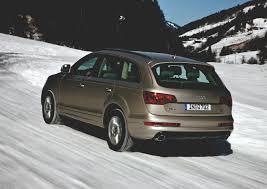 Audi Q7 Diesel Mpg - 2011 audi q7 3 0 tdi diesel just arrived