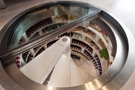 basement furniture amazing trap door wine cellar design ideas