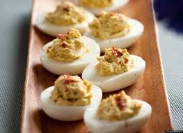 the deviled eggs recipes you want and need huffpost