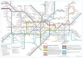 Barcelona Subway Map by London Metro Map Travel Map Vacations Travelsfinders Com