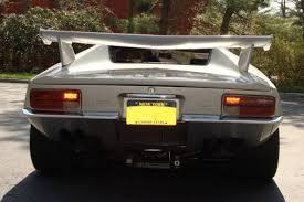 de tomaso car of the week 1972 de tomaso pantera