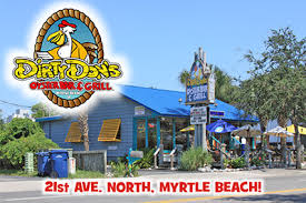 Top Bars In Myrtle Beach Dirty Don U0027s Oyster Bar Myrtle Beachdirty Don U0027s Oyster Bar
