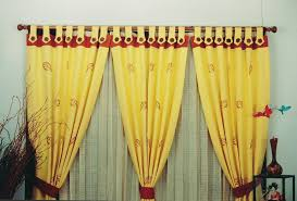 interior house design tips on how to choose the perfect curtains