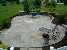 Patio Ideas Using Pavers by Patio Decorating Ideas For The Most Charming House Amaza Design