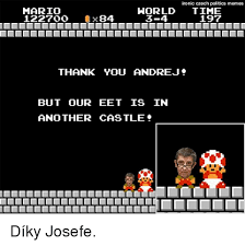 Ironically Liking Memes - ironic czech politics memes mario world time 3 4 122700 x 84 197
