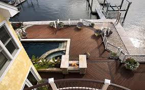 Picture Of Decks And Patios Deck Designs Decking Ideas U0026 Pictures Patio Designs Trex
