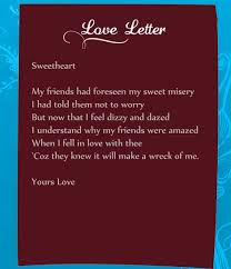 http www mydearvalentine com love poems funny html funny love