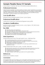 Nursery Teacher Resume Sample by Sample Cv How To Write A Cv Resume Sample Curriculum Vitae