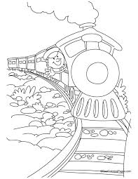 train coloring 4 download free train coloring 4