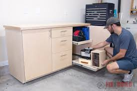 how to build a file cabinet drawer how to build a base cabinet with drawers fixthisbuildthat
