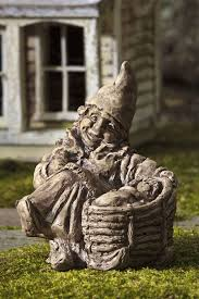 Gnome Garden Decor 28 Best Gnome And Fairy Gardens Images On Pinterest Cast Stone