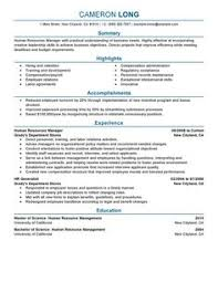 The Best Resume Examples by Simple Resume Projects To Try Pinterest Simple Resume