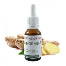 le gingembre en cuisine gingembre huile essentielle bio alimentaire pour la cuisine