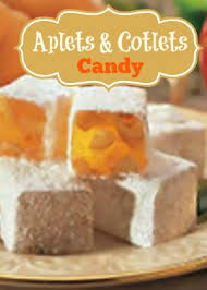aplets and cotlets where to buy aplets and cotlets recipe whats cooking america