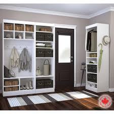 Entryway Armoire by Closet Costco