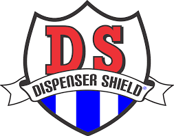dispenser shield gas stations 5688 holt blvd montclair ca
