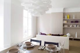 Idee Peinture Pour Salon by Chambre Mur Blanc Et Gris Peinture Salon Inspirations Et Peinture