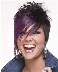 short spiky haircuts u0026 hairstyles for women 2018 page 2 of 10